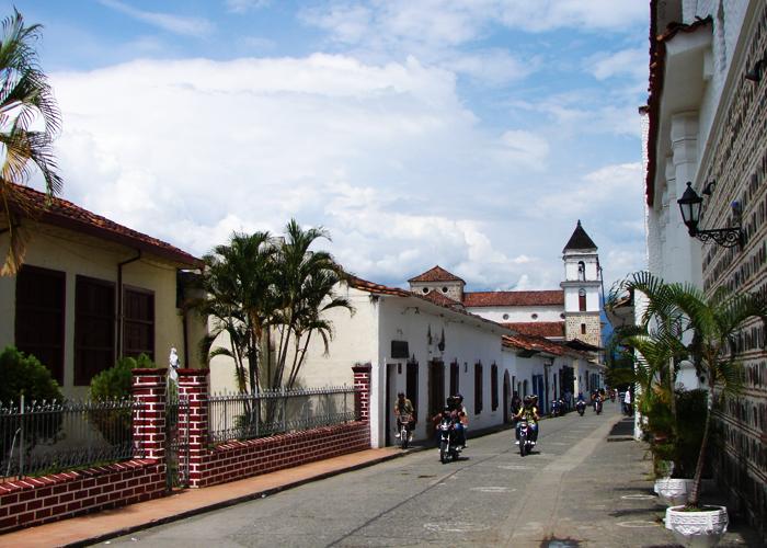 ¿Qué pasa con el Esquema de Ordenamiento Territorial de Santa Fe de Antioquia?