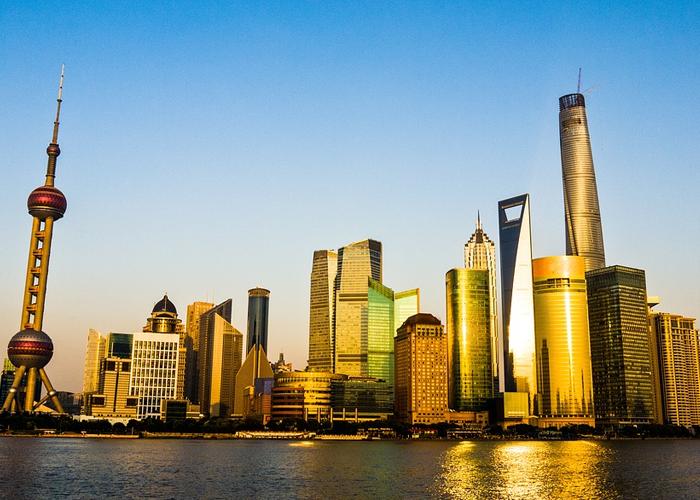 Shanghái y su impresionante ejemplo en la separación de basura en la fuente
