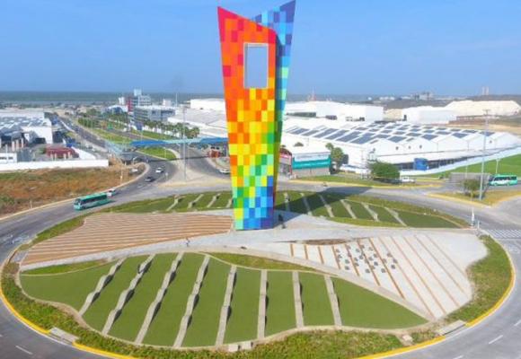 La apuesta de Barranquilla por la energía solar