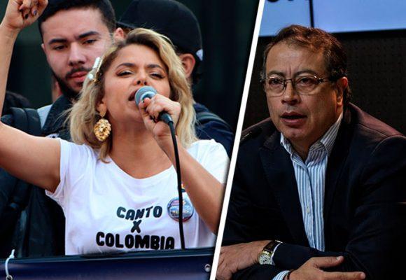 Gustavo Petro y la segregación del vallenato