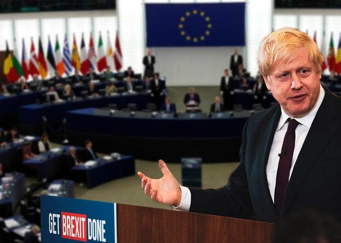 El Brexit de Boris Johnson: portazo definitivo a la UE