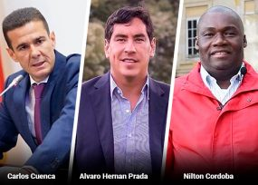 Los 30 congresistas que se negaron a regular las armas en el país