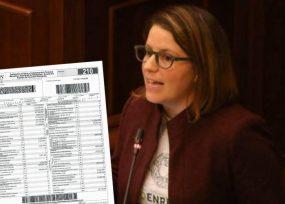 Congresistas, a mostrar la declaración de renta