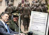 El general que embraveció al Esmad