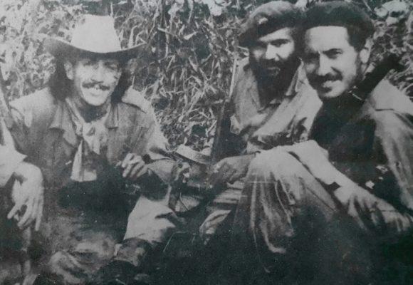 Fabio Vásquez, fundador del ELN, visto por un exguerrillero que estuvo con él
