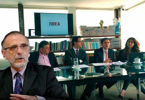El regreso de Iván Velásquez a Colombia