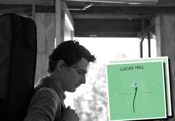 Lucas Hill: entre jazz y boleros que recuerdan al rock & roll