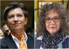 Primer reto de Claudia López: escoger bien 52 cargos de primera línea