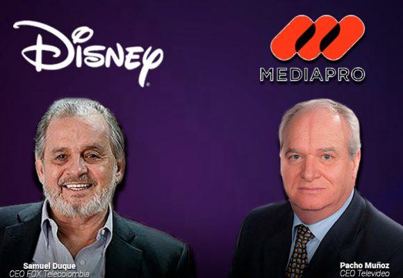 El golpe de suerte de los creadores de Telecolombia y Televideo