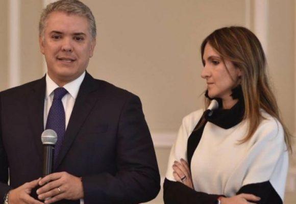 Los reflejos autoritarios de María Paula Correa en Palacio