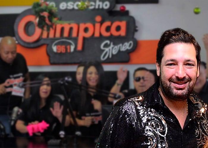 Olímpica Stereo, la joya de los Char la emisora más escuchada de Colombia