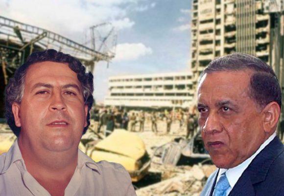 Cuando Pablo Escobar contrató pacientes terminales para que fueran sus sicarios