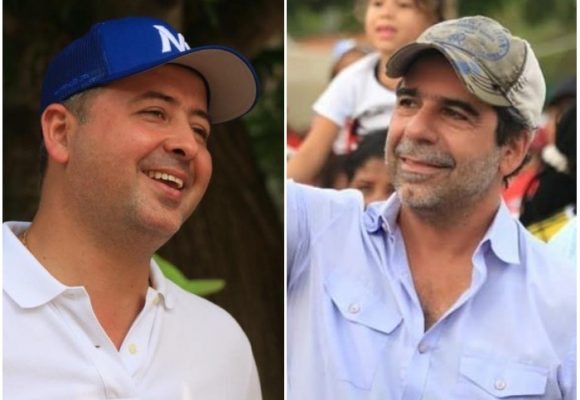 El alcalde de Montería se deja seducir por el poder de los Char