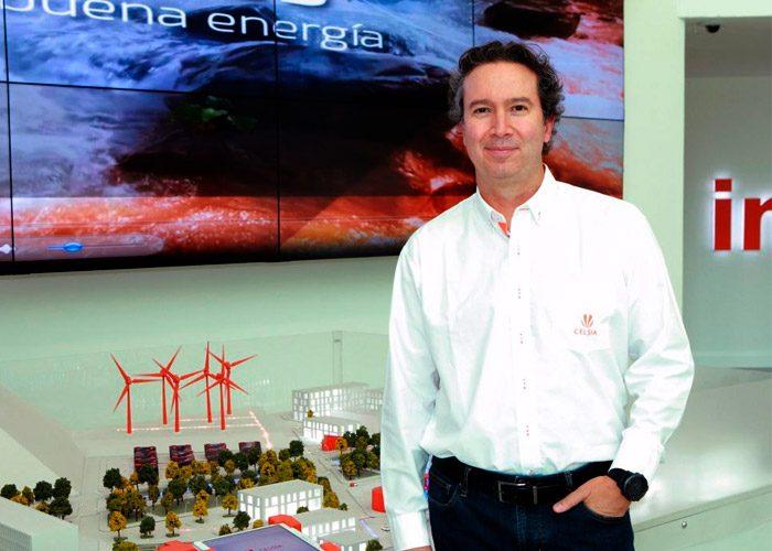 Celsia al mando de Ricardo Sierra es la única empresa colombian y estará en La Guajira.