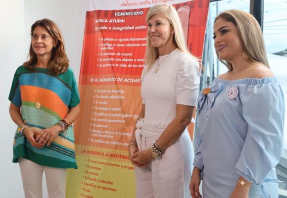Buga estrena su Casa de Mujeres Empoderadas