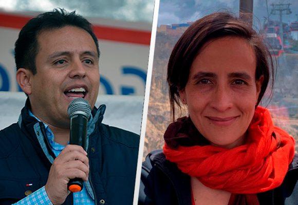 Susana Muhammad le ganó la pelea a Cambio Radical por curul en el Concejo