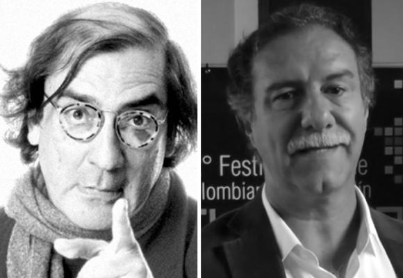 Carlos Mayolo y Víctor Gaviria: dos formas de filmar la decadencia