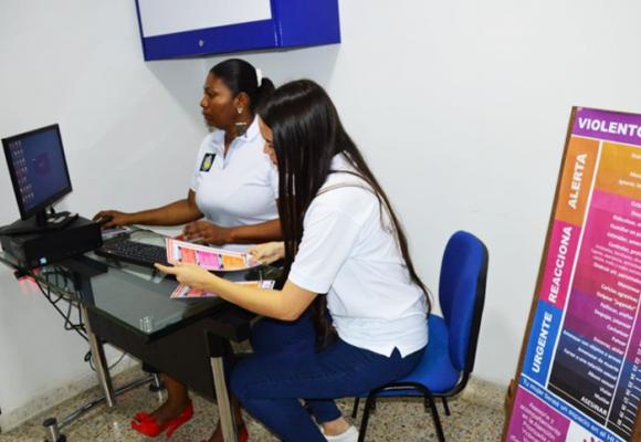 Consultorio Rosa del Hospital del Valle, una iniciativa que ha cambiado vidas