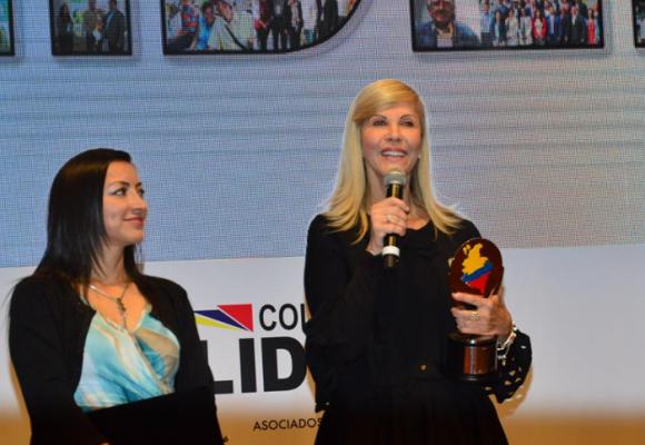 Dilian Francisca Toro, entre las mejores gobernantes departamentales