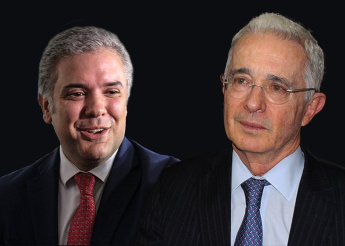 Dos años de Duque-Uribe: balance de un gobierno de escándalos y dudas