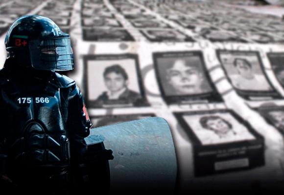 ¿Regresó el terror de las desapariciones forzadas en Colombia?