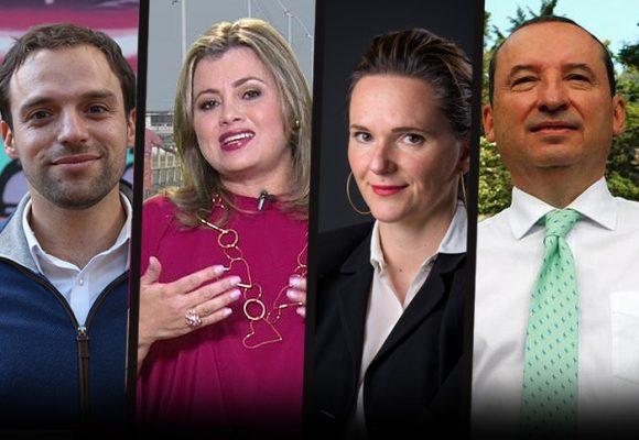 Técnicos + respaldo político: la fórmula de Claudia López