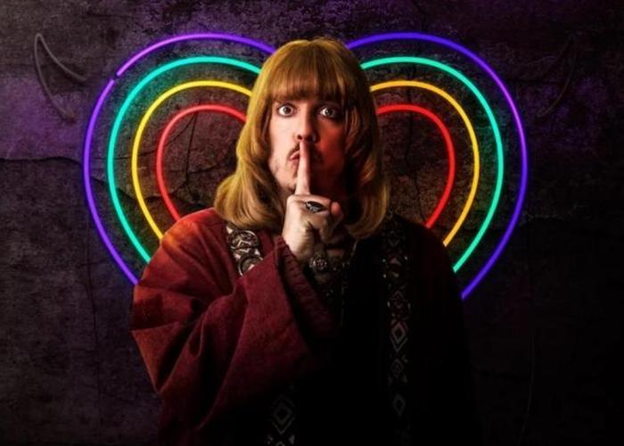 ¿Qué tan exagerados son quienes piden censurar la película del Jesucristo gay?
