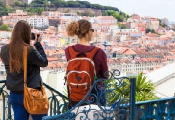 Lisboa: la provinciana más universal del mundo