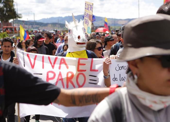 ¿Revolución social o multitudes desorientadas?