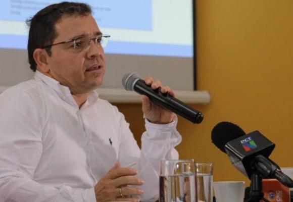Rafael Martínez, el tercer alcalde con mejor imagen en el país y el segundo en la Costa