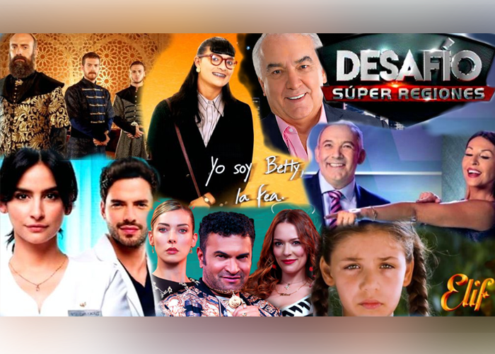2019, un año aburrido y mediocre para la televisión colombiana