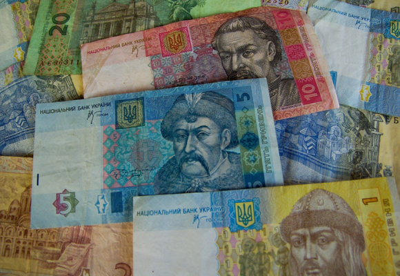 ¿Ucrania, una nación al borde de la bancarrota?