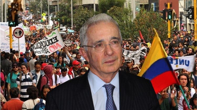 Lo que Colombia le debe a Álvaro Uribe