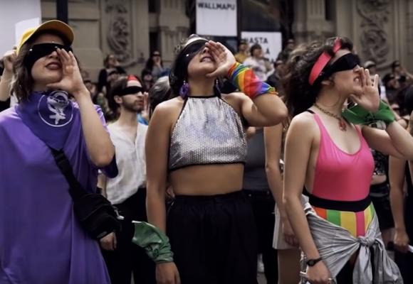Odiar a los hombres: la gran farsa feminista