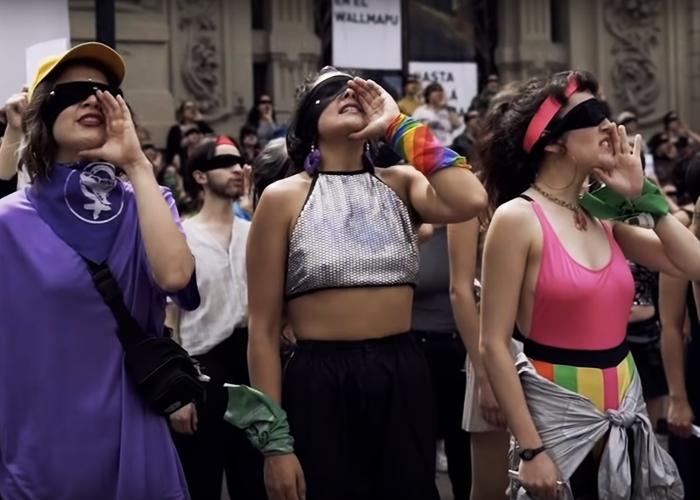El feminismo se está saliendo de las manos