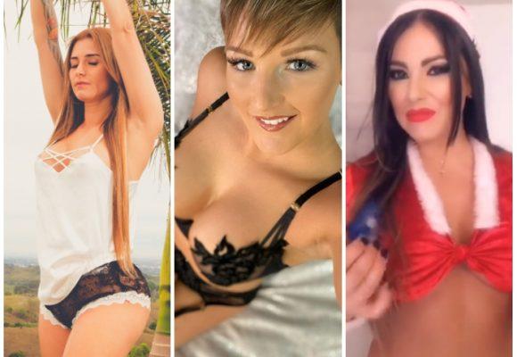 ¿Quienes fueron las mejores chicas webcam de 2019?