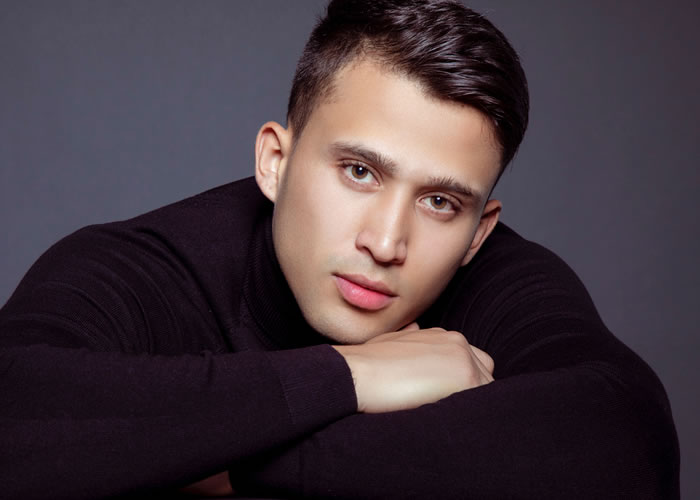 Julián Marín, el colombiano que debutará en producción de Telemundo