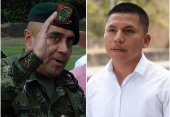 En la mira el coronel Grajales: ¿por qué querían detener a exgobernador indígena?