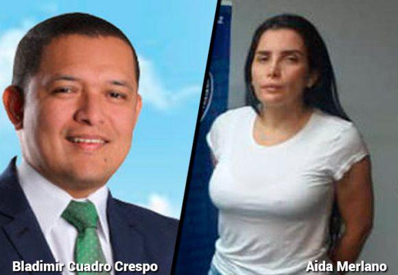 El plan del abogado de Aida Merlano que puede fracasar con la fuga