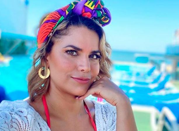 ¿Echaron a Adriana Lucía de RCN por su apoyo al paro nacional?