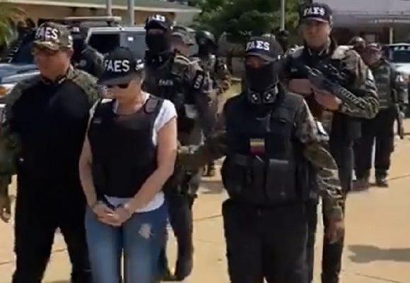 Video: La terrible humillación de Maduro a Aida Merlano