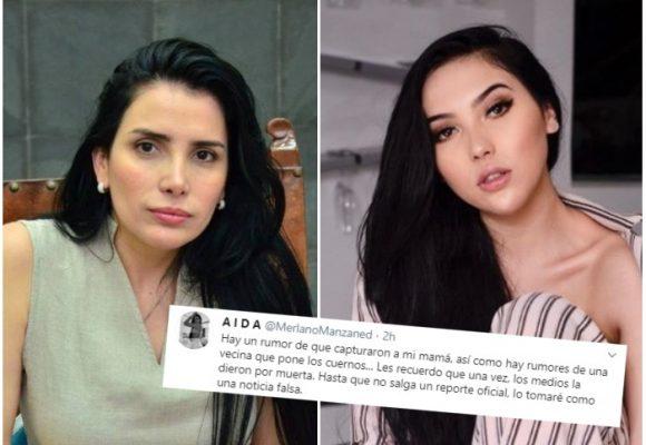 Policía venezolana desmiente captura de Aida Merlano