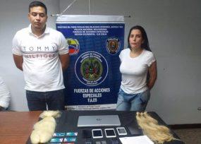 En Maracaibo estaba escondida Aída Merlano: recapturada
