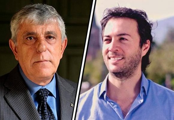 Primer nombramiento que se le cae al alcalde de Medellín