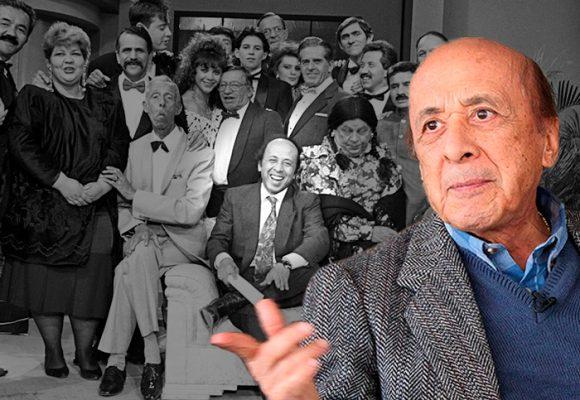 Alfonso Lizarazo, el alma de Sábados Felices, otro olvidado