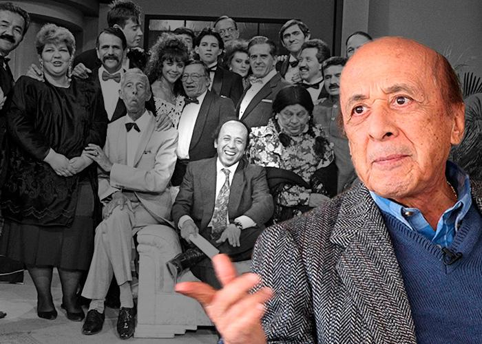 Alfonso Lizarazo, el alma de Sábados Felices, otro olvidado - Las2orillas