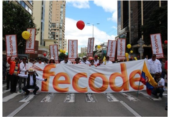 ¿Por qué los profesores colombianos no llegan a viejos?