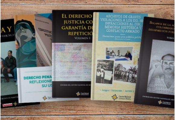 Literatura para combatir a los crímenes del Estado