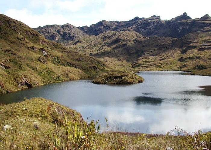 ¿En Colombia nos estamos quedando sin agua?