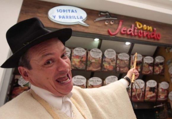 Un plato de frijoles a 30 mil pesos: por caro y malo quebró Don Jediondo